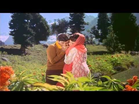 Bekhudi Mein Sanam  Rafi & Lata  Haseena Maan Jayegi 1968  HD