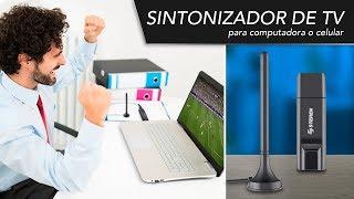 SINTONIZADOR DE TV PARA COMPUTADORA O CELULA / SMART TUNER
