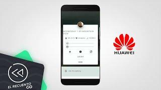 Huawei ya prueba el reemplazo de Android | El Recuento Go