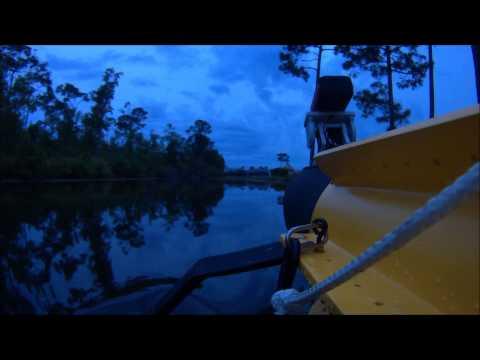 FrankenDrone Marine Camera Mounts