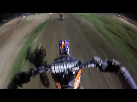 Latrobe Speedway Mx 65cc Round 8