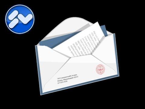 eMails fälschen