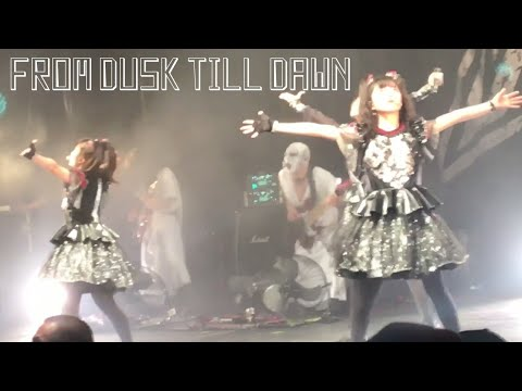 BabyMetal - From Dusk Till Down Hollywood