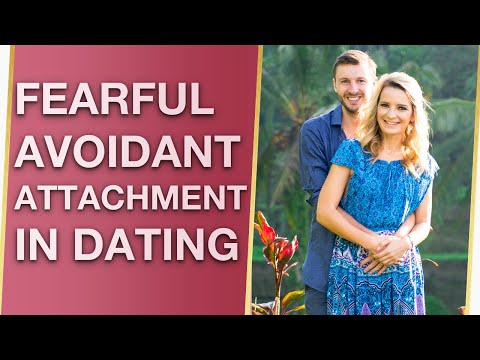 Fearful avoidant in relationships and breakups ❤️ from YouTube · Duration:  5 minutes 8 seconds