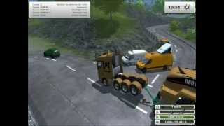 Farming Simulator 2013 Кооп