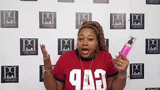 Make My Clit Stand Up (Sharonda Parker)