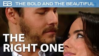 The Bold and the Beautiful / Have Liam and Ivy Found True Love?