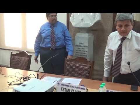 Study Course on Interpretation of Tax Statutes [Shri G. S. Pannu] - Part 1