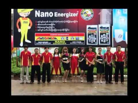 Nano Energizer Fuel Saver