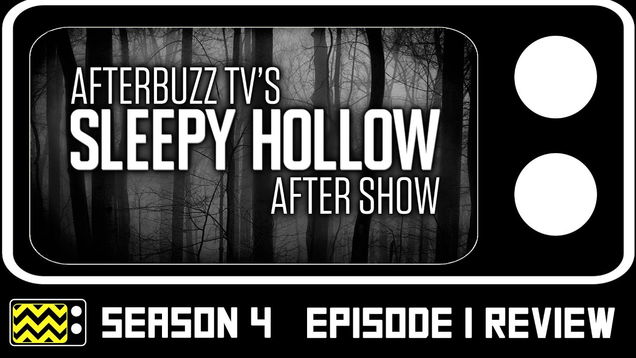 Download Sleepy Hollow Season 4 Episode 1 Review & After Show | AfterBuzz TV
