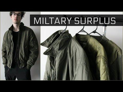 Techwear & Streetwear | MILITARY SURPLUS