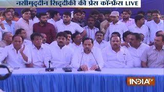 Mayawati referred to Muslims as traitors after UP poll loss: sacked BSP leader Naseemuddin Siddiqui