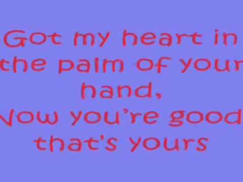 I'll Go- Chris Brown (lyrics)