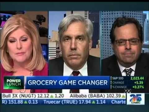 CNBC Power Lunch