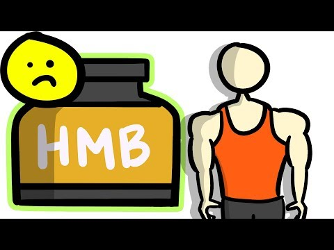 HMB Supplements... Simply Not Worth It