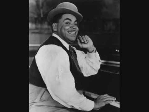 Fats Waller- Porter's Love Song to a Chambermaid