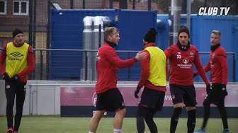 Trainingsauftakt & Neuzugang Heise | Vorbereitung | 1. FC Nürnberg