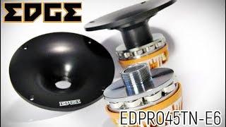 Обзор высокочастотного драйвера EDGE EDPRO45TN E6