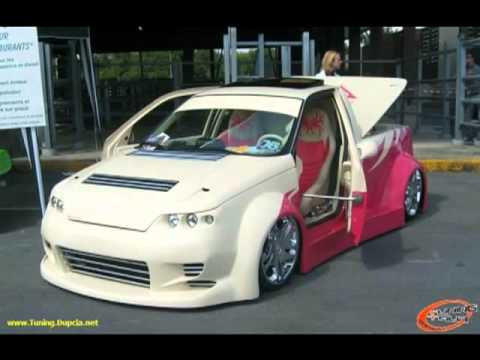 thessaloniki cars fiat tipo tuning 2012 youtube. Black Bedroom Furniture Sets. Home Design Ideas