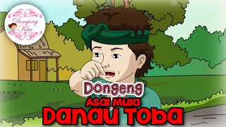 Video Asal Mula Danau Toba ~ Dongeng Sumatera Utara | Dongeng Kita untuk Anak download MP3, 3GP, MP4, WEBM, AVI, FLV Mei 2018
