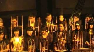 Video Angklung HH Mission Impossible download MP3, 3GP, MP4, WEBM, AVI, FLV Maret 2017