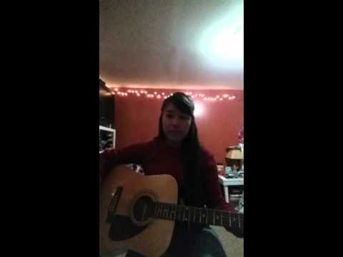 Quedate Con Ella-Natalia Jimenez-cover guitarra