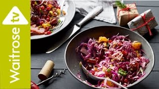 Winter Slaw | Waitrose