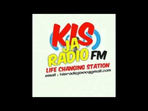Marq Johnson - Interview on KIS Radio Ja FM US Virgin Islands