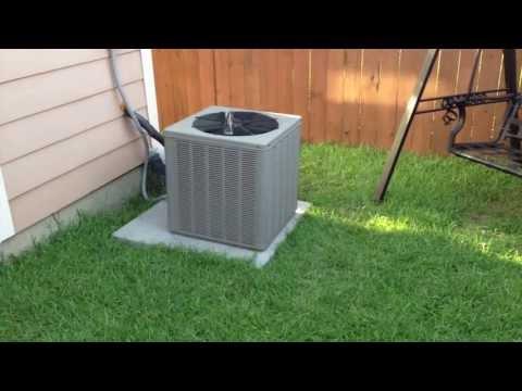 AC Fan Not Running - Replacing the HVAC Fan Motor vs Capacitor