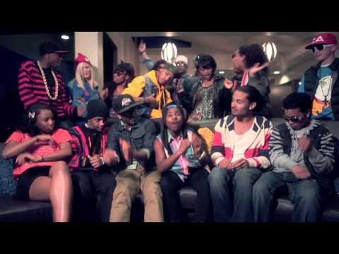 I'm On x @OfficialKSNEAK (Official Music Video)