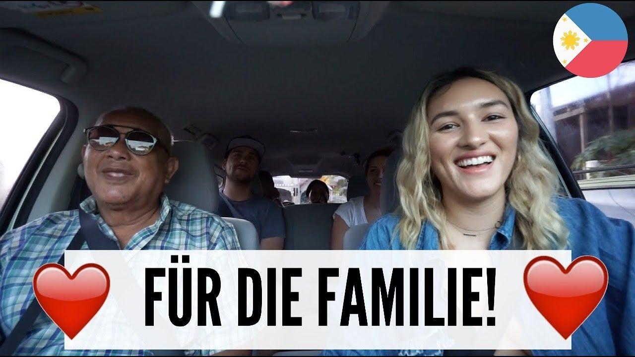 Heiße Zeit Für Die Familie