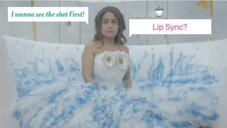 Neha Kakkar | Unseen Shots from Music Video | Marjaneya