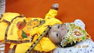 Yashoda ka nandlala - krishna kanahiya