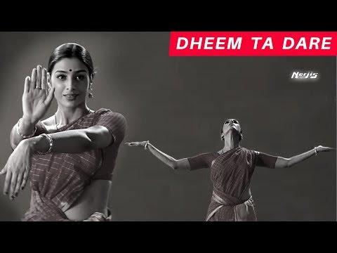 Tabu Best Dance Performance - Dheem Ta Dare