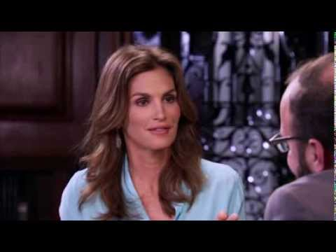 Who Do You Think You Are? -- Cindy Crawford