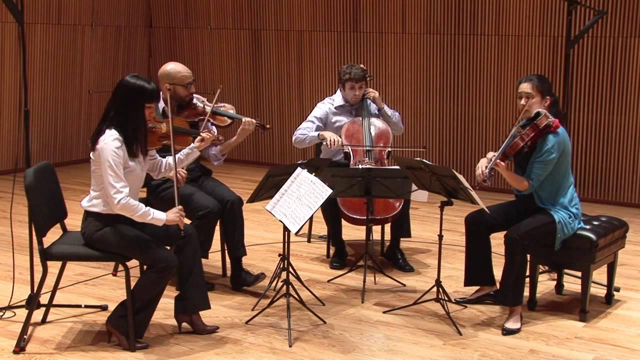 Prussian Quartets (Mozart)