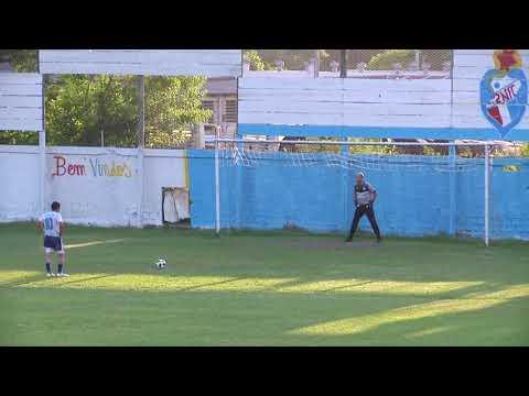 Fighera (7) 2x2 (6) Cerro Azul - Final Campeonato da Amizade de Santa Maria (50 Anos) - 14/12/2019
