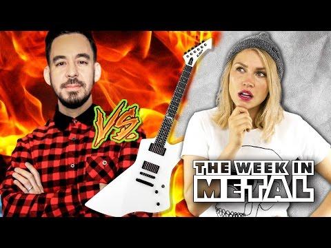 The Week in Metal - April 17, 2017 | MetalSucks