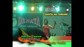 DENATA - BANTALAN TANGANE Voc.Armelia Yunita