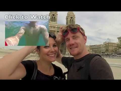 TRAVEL GUIDES: FRANCE (MARSEILLE) + GoPro Hero 3