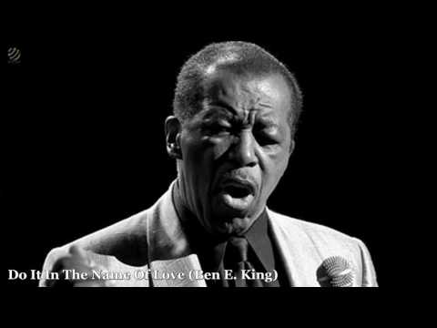 Do It In The Name Of Love - Ben E. King [HQ] mp3