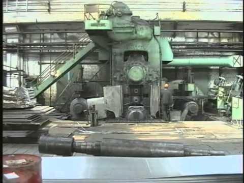 Производство алюминиевого проката