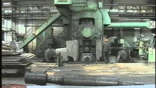 Производство алюминиевого проката(В видео описывается технология производства алюминиевого листа, с подробным раскрытием этапов производст..., 2012-12-13T19:05:35.000Z)