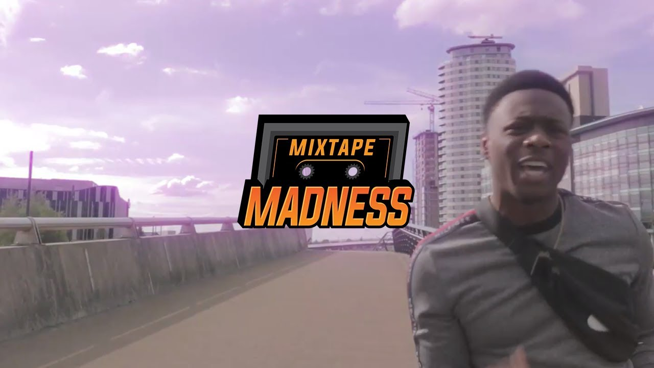 AP Caps - Beat The Trial (Music Video) | @MixtapeMadness