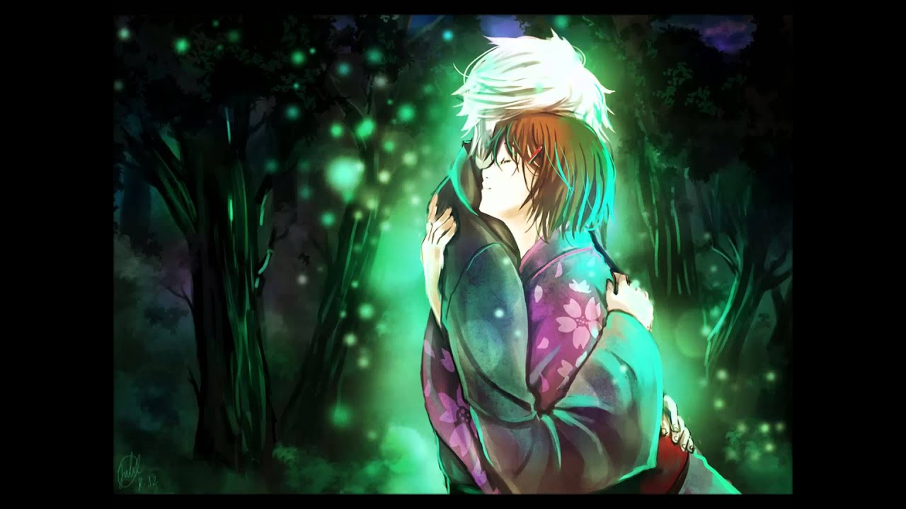 Sad Girl And Boy Full Hd Wallpapers Most Emotional Osts Ever The Light Of A Firefly Forest