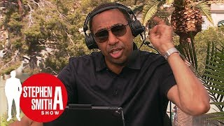 Stephen A. goes off on Dallas Cowboys lack of relevance | Stephen A. Smith Show | ESPN