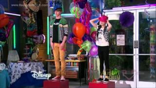 Austin Moon (Ross Lynch) & Shelby Hayden (Maddie Ziegler) - Finally Me Dance Clip [HD]