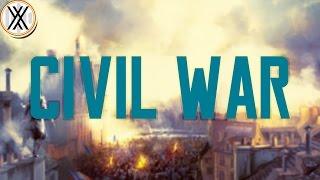 Download ''Civil War''- Hard Freestyle Battle Rap Beat Instrumental 2016 - Xbeats MP3 song and Music Video