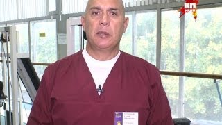 Советы доктора Бубновского для иммунитета