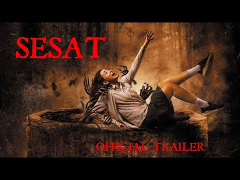 SESAT - Trailer [HD] - Rapi Films, Iflix Original - Indonesian Horror Movie 2018